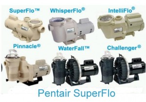 Swimming Pool Filter System