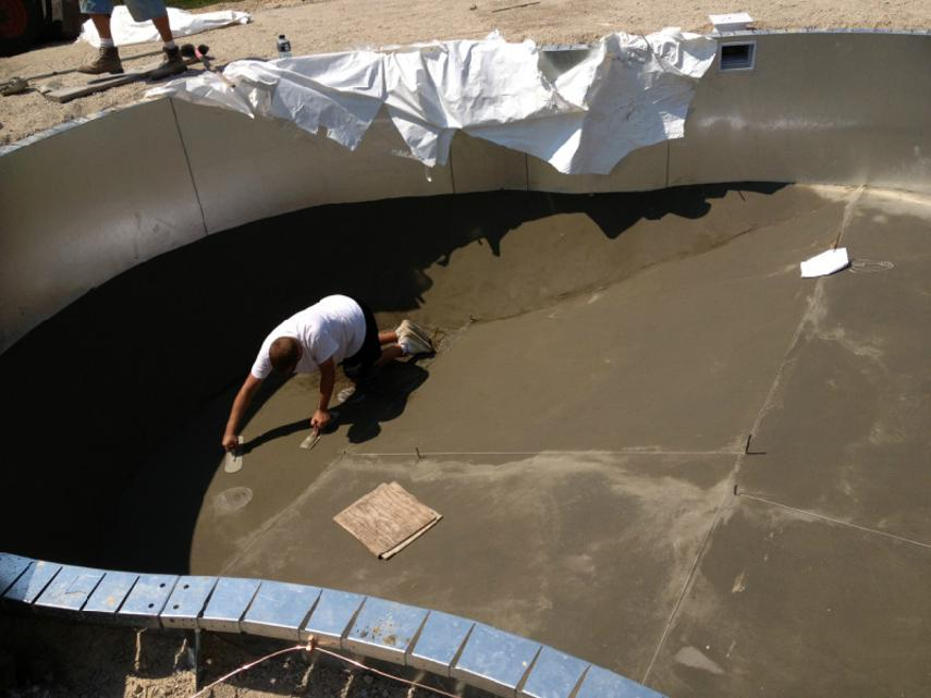 Inground Swimming Pool Designs Installation Auburn Nh Your Pool Pal Llc